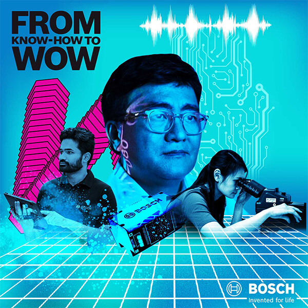 From Know-How to Wow