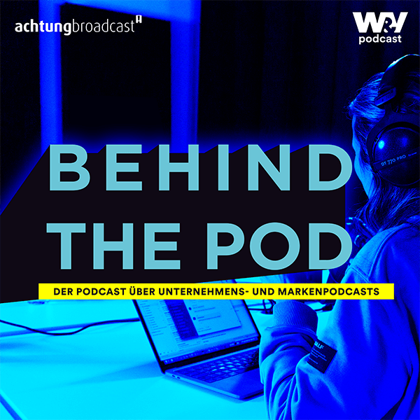 Behind The Pod